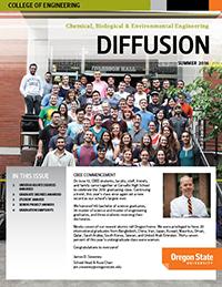 Diffusion newsletter cover